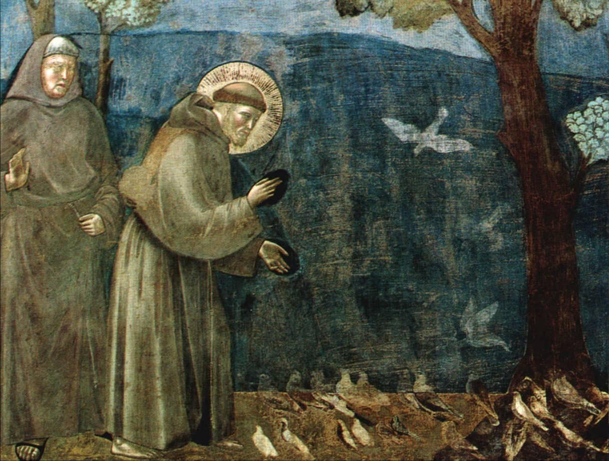 Festa di San Francesco di Assisi
