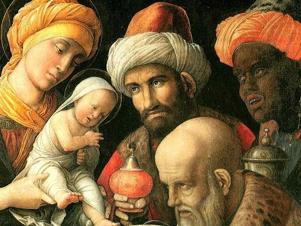 Epifania e adorazione Eucaristica