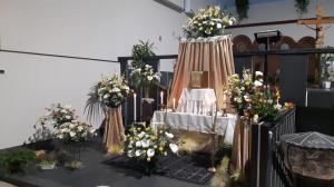 Altare Reposizione 2017