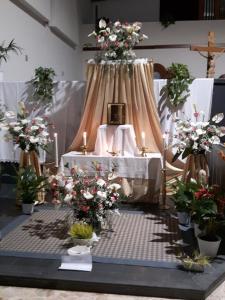 Altare Reposizione 2018