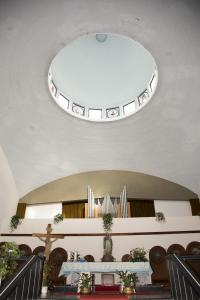 cupola interno